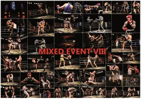Verslag Mixed event VIII